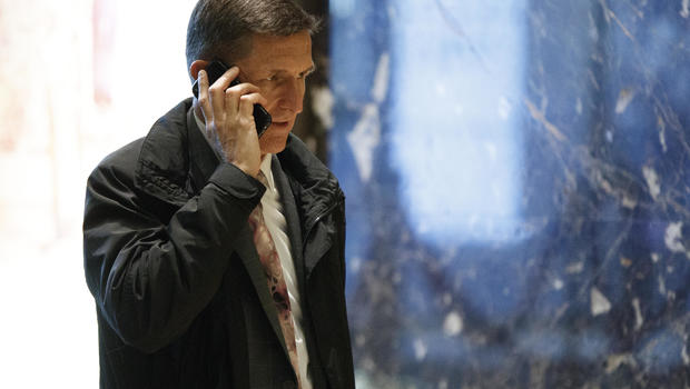 Feds probe Michael Flynn's ties to Russian Federation