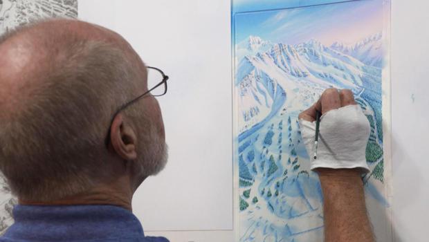 詹姆斯niehues滑雪度假村 - 地图 - 艺术家620.jpg