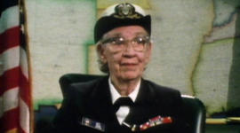 The 60 Minutes interview with Grace Murray Hopper