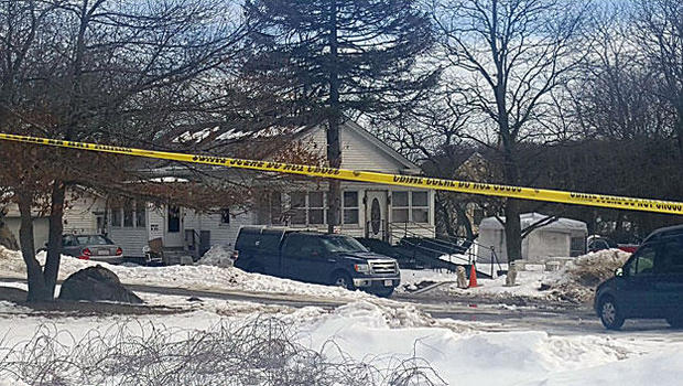 Authorities identify 2 victims in gruesome Peabody killings