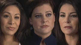 On 60 Minutes, former gymnasts allege sexual abuse