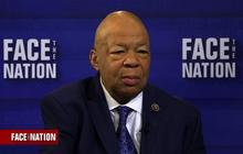 Rep. Elijah Cummings confirms upcoming meeting with Trump