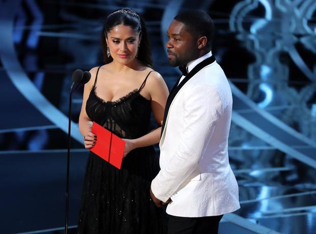 2017 Oscars highlights