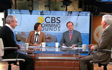 Morning Rounds: Alzheimer's impact, tips for changing doctors