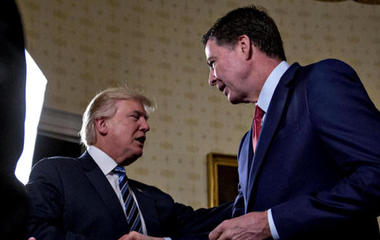 Tensions grow between the White House and FBI