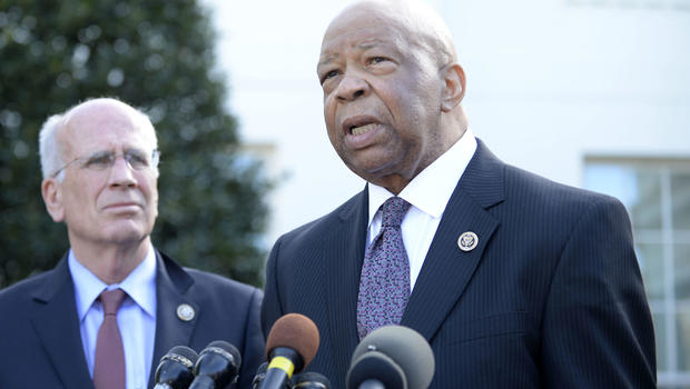 Cummings to meet with president on lowering prescription drug prices