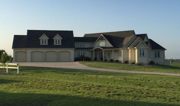 Topeka Kansas 10 Homes You Can Buy For 500 000 Cbs News