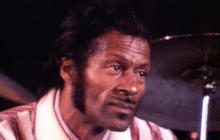"From 1972: Chuck Berry on his first hit, ""Maybellene"""