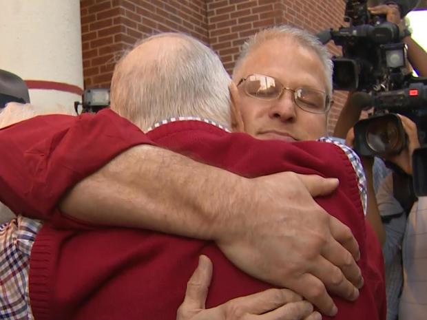 David Temple prison release