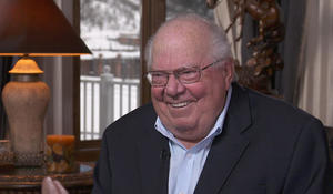 Verne Lundquist: Calling the shots