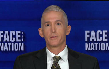 Gowdy defends Nunes' briefing of Trump on communications collection