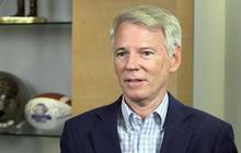 CBS Sports' Sean McManus on Verne Lundquist