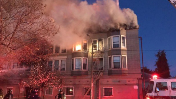 Multiple violations found days before fatal blaze killed 3