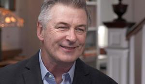 CBS Sunday Morning - Profiles - CBS News  Alec Baldwin