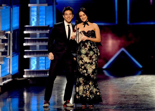 2017 ACM Awards highlights