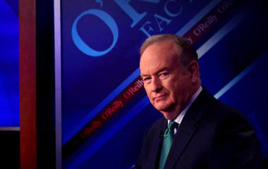 "Advertisers back away from ""The O'Reilly Factor"""