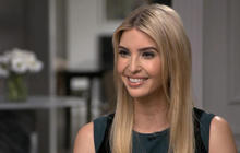 Ivanka Trump on business conflicts, Jared Kushner's W.H. role