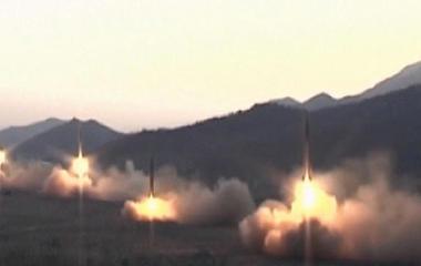 North Korea missile test shows limits of U.S. intelligence