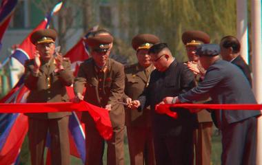 N. Korean dictator Kim Jong Un remains defiant in face of U.S. threats