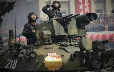 North Korea missile test fails