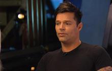 Ricky Martin: How I find peace