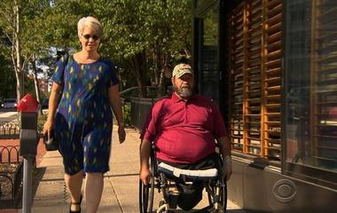 Wounded vet frustrated with weeks-long delays in local VA