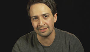 Lin-Manuel Miranda on the importance of federal funding for the arts
