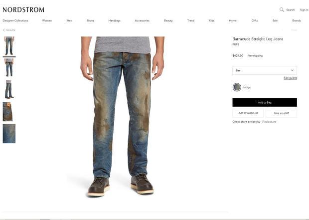 诺德斯特龙脏,jeans.jpg