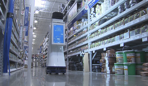 How will automation affect the retail industry?