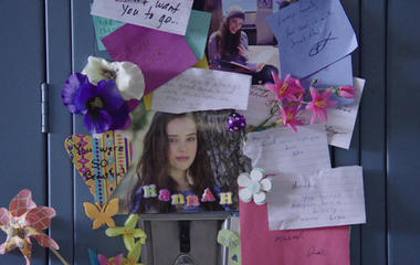 """Is Netflix series """"13 Reasons Why"""" glamorizing teen suicide?"""