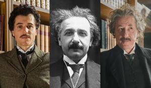 The real Einstein