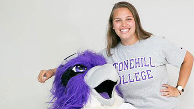 Stonehill College student killed in boating accident in Europe