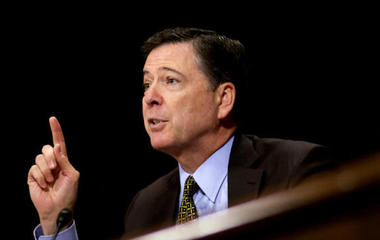 Comey asked for more Russia investigation resources