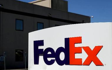 Worldwide cyberattack hits British hospitals, FedEx