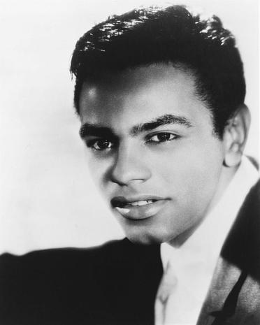 Portraits of Johnny Mathis