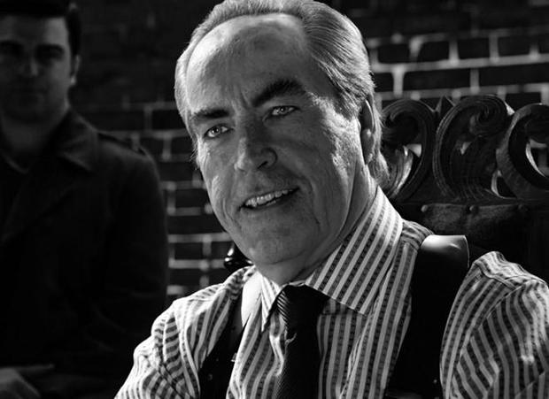 Powers Boothe 1948-2017