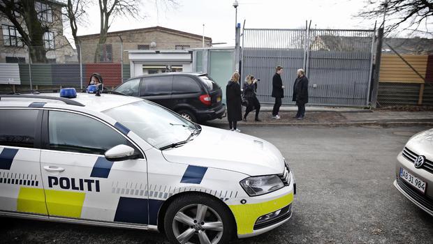 Danish teenager found guilty of terror, sentence pending