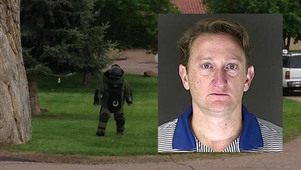 Dad, son arrested for smoke bomb scare at prep school that ...