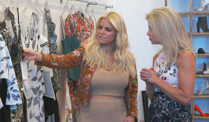 Jessica Simpson and her empire