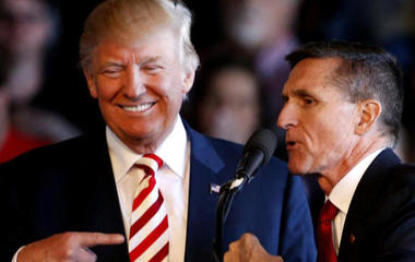 Report: Trump team knew of Flynn investigation in January