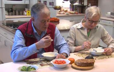 Lifestyle changes boost colon cancer survival
