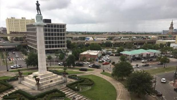New Orleans' Confederate monuments removed