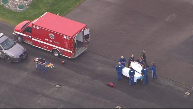 3 people, including child, injured after fall from Ferris ...