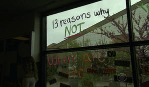 """13 Reasons Why Not"" takes positive spin on controversial Netflix show"