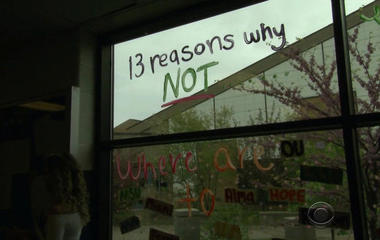 13 Reasons Why Not