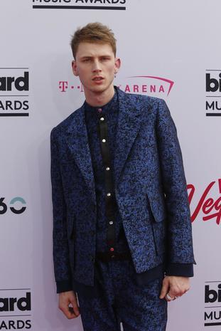 2017 Billboard Music Awards red carpet