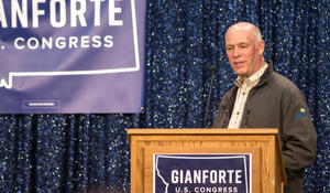 Montana GOP candidate charged for allegedly body-slamming reporter
