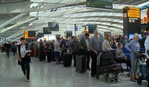 British Airways meltdown