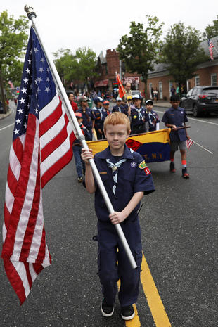 Memorial Day 2017: America honors the fallen