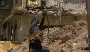 Iraqi forces hope new offensive will be final push to rid Mosul of ISIS